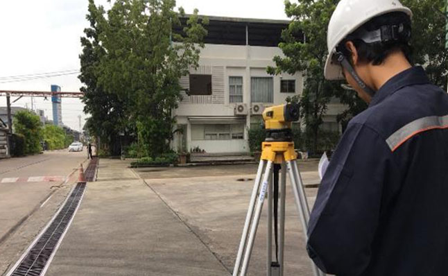 Groundwater Well Inspection and Well Elevation Survey